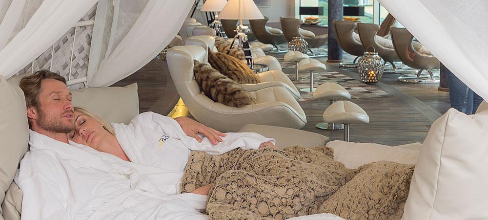Ruhe und Erholung im Bayerwald Vital-Hotel